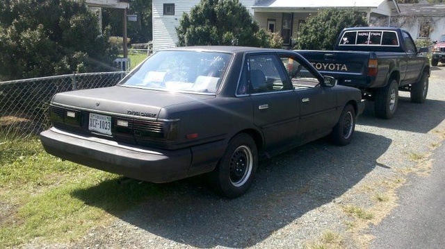 Picture of 1988 Toyota Camry