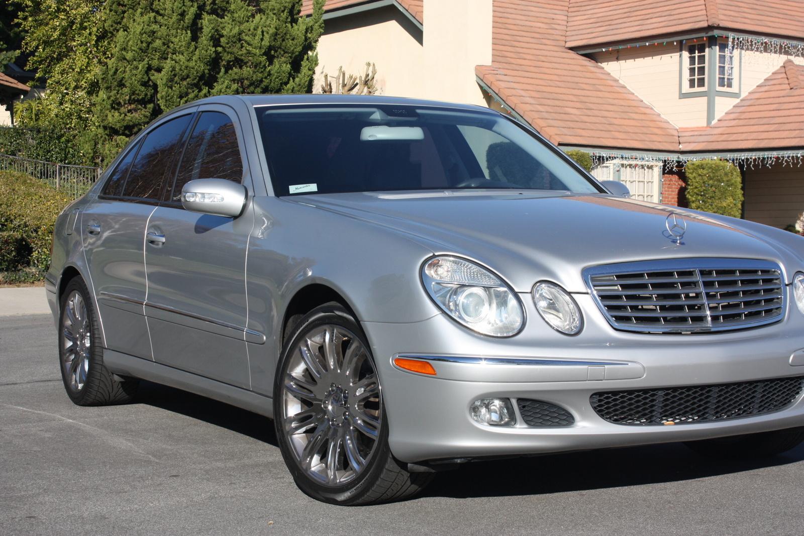2006 mercedes benz e class pictures cargurus for 2006 mercedes benz e350 reviews