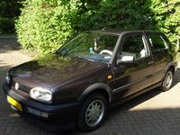 Picture of 1993 Volkswagen Golf, exterior