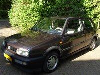 1993 Volkswagen Golf Overview