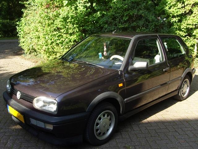 Picture of 1993 Volkswagen Golf