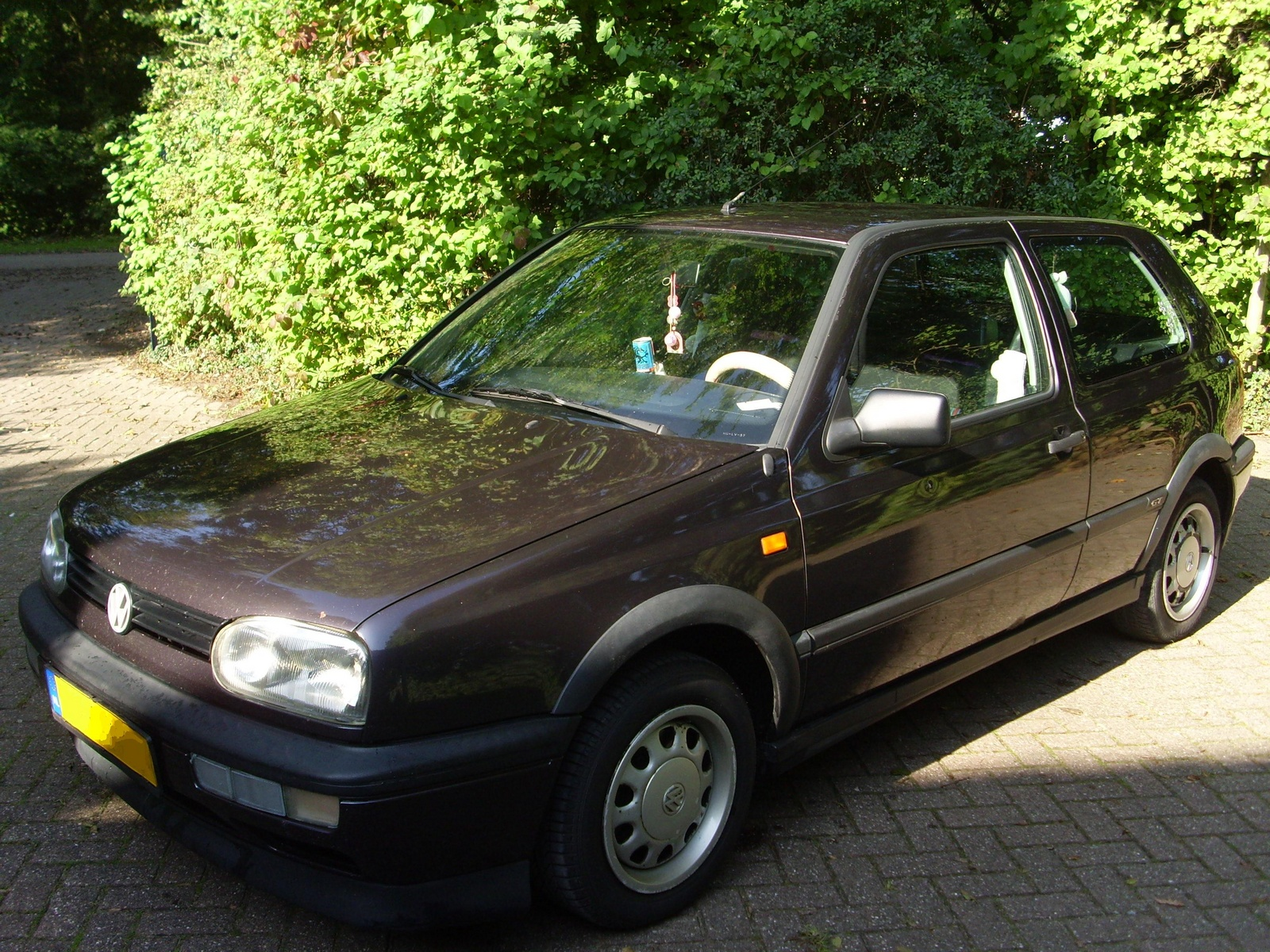 1993 Volkswagen Golf picture