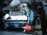 Picture of 1965 Pontiac Le Mans, engine, gallery_worthy