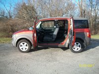 Picture of 2004 Honda Element EX AWD, interior, exterior