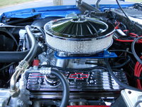 Picture of 1978 Chevrolet Camaro, engine, gallery_worthy