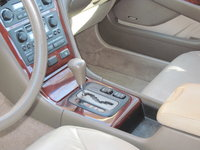 Picture of 2001 Acura RL 3.5L, interior