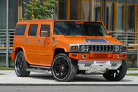 Picture of 2010 Hummer H2 Adventure, exterior