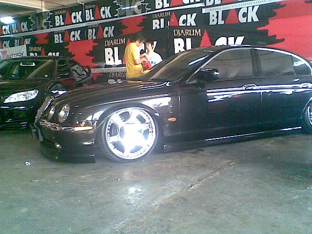 2006 Jaguar s Type r For Sale Picture of 2006 Jaguar s Type