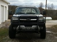 Picture of 2003 Chevrolet Avalanche 2500 4WD, exterior