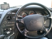 1996 toyota supra interior. picture of 1996 toyota supra 2 dr std hatchback interior gallery_worthy i