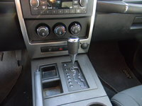 2009 Jeep Liberty Sport picture, interior