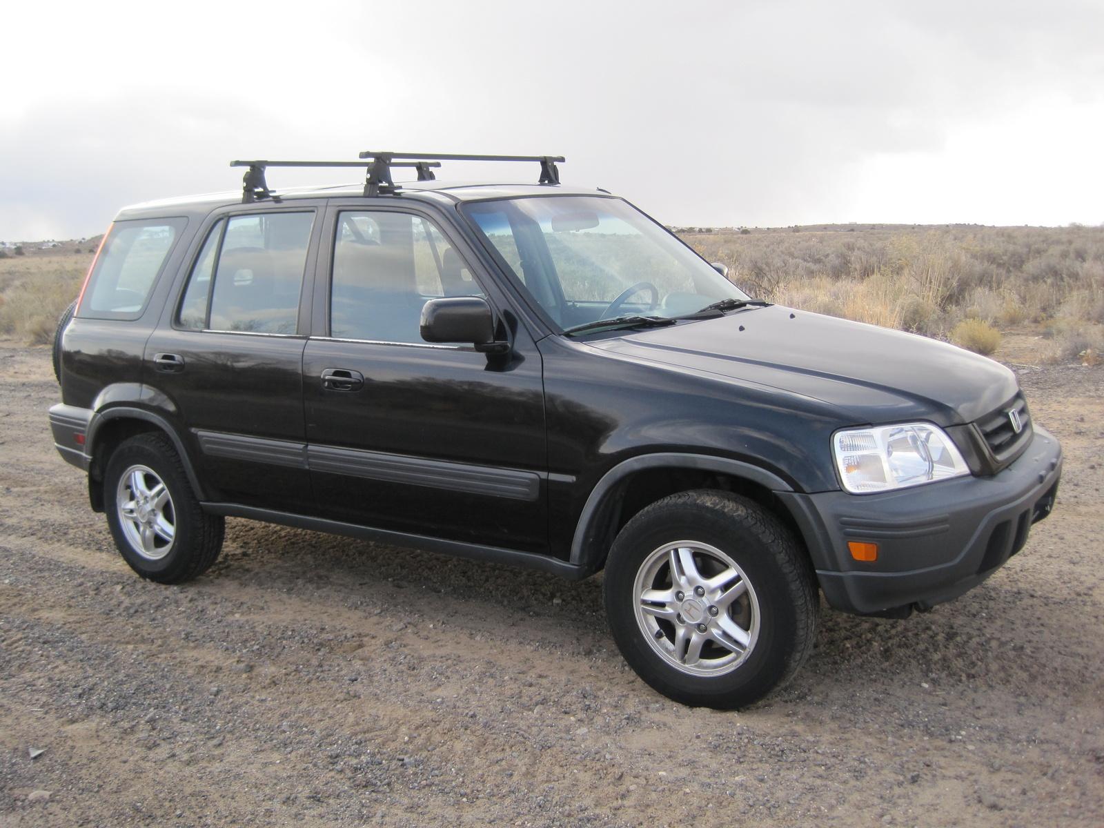 1999 Honda CR-V - Exterior Pictures - CarGurus