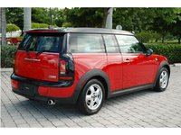 Picture of 2009 MINI Cooper Clubman John Cooper Works, exterior, gallery_worthy