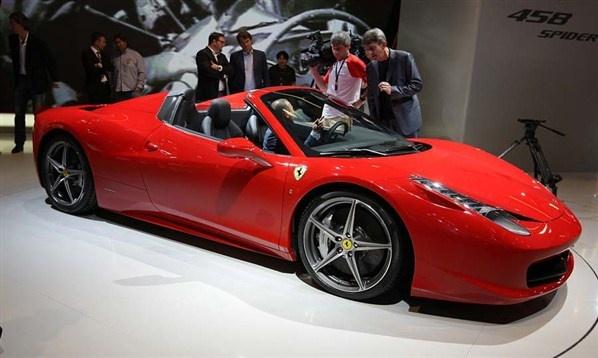 Picture of 2011 Ferrari 458 Italia, exterior, gallery_worthy