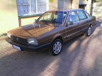 Picture of 1984 Volkswagen Passat, exterior, gallery_worthy