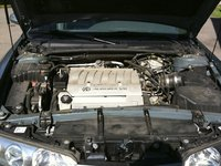2003 Oldsmobile Aurora 4 Dr 4.0 Sedan picture, engine