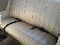 Picture of 1973 Plymouth Road Runner, interior, gallery_worthy