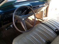 Picture of 1973 Plymouth Road Runner, interior