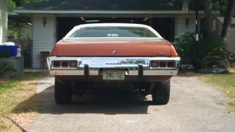 Picture of 1973 Plymouth Satellite