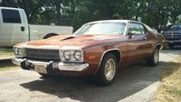 Picture of 1973 Plymouth Satellite, exterior