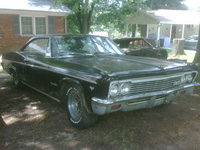 Picture of 1966 Chevrolet Impala, exterior