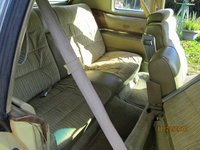 1975 Cadillac DeVille picture, interior
