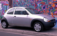 2001 Ford Ka Overview