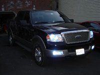 Picture of 2004 Ford F-150 Lariat Ext. Cab 4WD, exterior, gallery_worthy