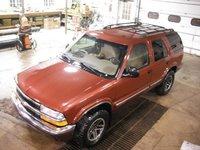 Picture of 1998 Chevrolet Blazer LS 4-Door 4WD, exterior, gallery_worthy