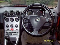 Picture of 1998 Alfa Romeo GTV, interior, gallery_worthy