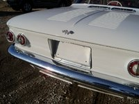 Picture of 1962 Chevrolet Corvair, exterior