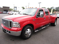 Picture of 2006 Ford F-350 Super Duty Lariat Crew Cab LB DRW, exterior, gallery_worthy