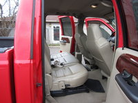Picture of 2006 Ford F-350 Super Duty Lariat Crew Cab LB DRW, interior