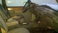Picture of 1988 Land Rover Range Rover, interior