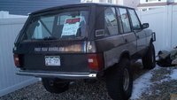 Picture of 1988 Land Rover Range Rover, exterior, gallery_worthy