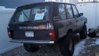 Picture of 1988 Land Rover Range Rover, exterior