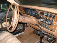 Picture of 1981 AMC Eagle, interior, gallery_worthy