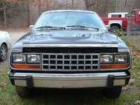 1981 AMC Eagle Picture Gallery