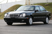 Picture of 2002 Mercedes-Benz E-Class E 320 4MATIC, exterior, gallery_worthy