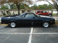 Picture of 1985 Chevrolet El Camino, exterior