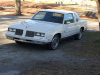 Picture of 1985 Oldsmobile Cutlass Supreme, exterior