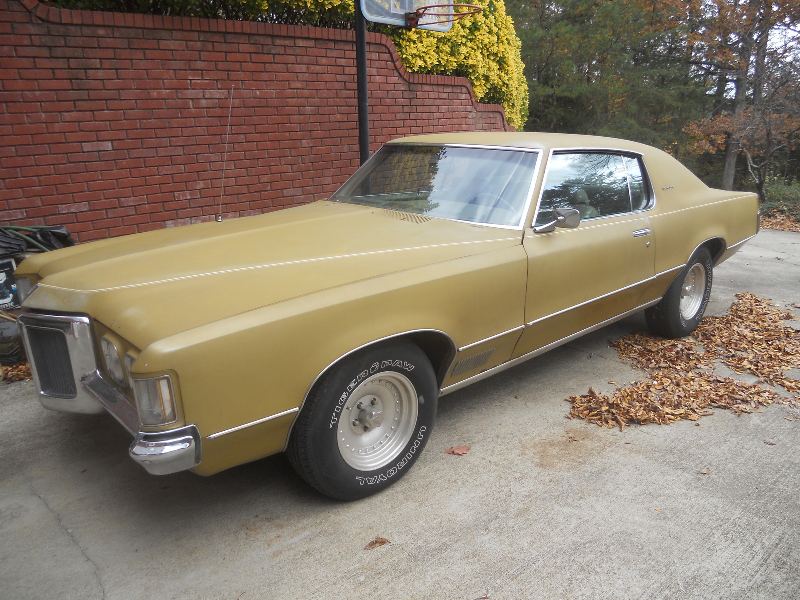 1970 Pontiac Grand Prix picture