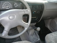 Picture of 2003 Toyota Tacoma 2 Dr Prerunner Standard Cab LB, interior