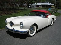 Picture of 1954 Kaiser Darrin