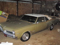 Picture of 1967 Pontiac Tempest