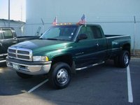 Picture of 2001 Dodge Ram 3500 SLT Plus Quad Cab LB 4WD, exterior