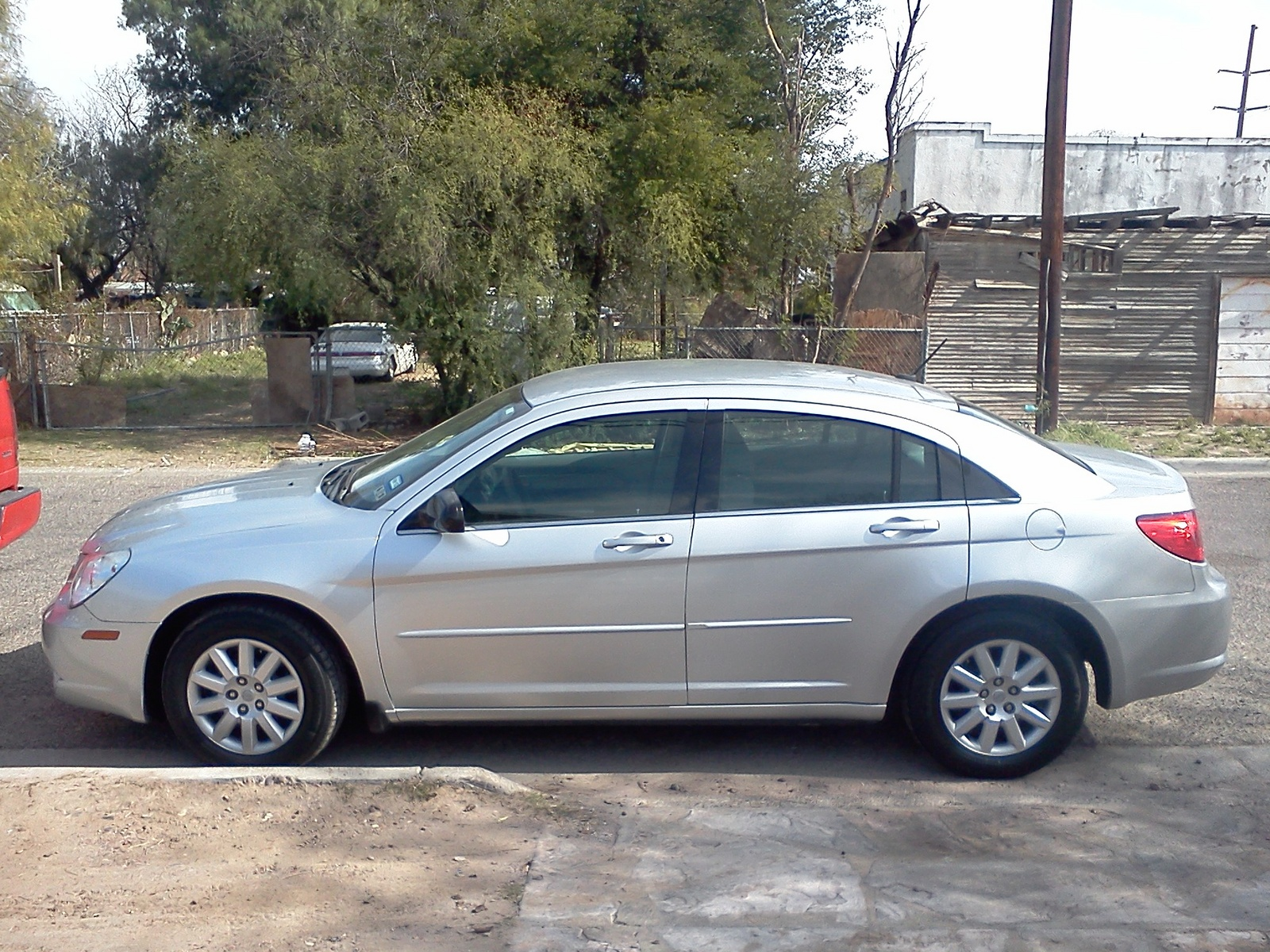 2008 chrysler sebring exterior pictures cargurus. Cars Review. Best American Auto & Cars Review