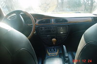 Picture of 2001 Jaguar S-TYPE 3.0, interior