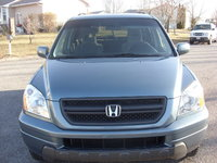 Picture of 2005 Honda Pilot LX AWD, exterior, gallery_worthy