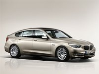 2012 BMW 5 Series Gran Turismo Picture Gallery